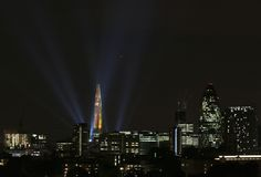 The Shard, London - Renzo Piano ; Inauguration July (Photos from The Guardian) Uk Capital, The Shard, Renzo Piano, The Guardian, Cn Tower, Empire State Building, Research, London, Architecture