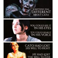 That was true, but now they are together again☺ #clato