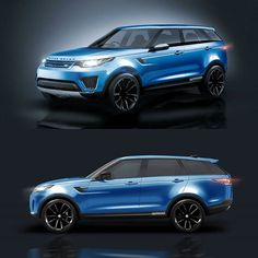 """""""The Range Rover Velar will soon be unveiled as the most radical-looking Range Rover in history: a mid-sized SUV-coupé designed to lay down the toughest challenge yet to Porsche's all-conquering Macan and rivals such as the BMW X6 and Mercedes-Benz GLE Coupé"""" Source www.autocar.co.uk #landrover #rangerovervelar #rangerover #landroverphotoalbum #4x4"""