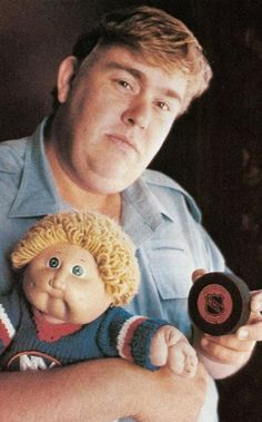 John Candy.......we miss you.
