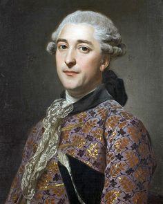 boucher drawing - Google Search Francisco Goya, Potrait Painting, Portrait Art, Jean Antoine Watteau, Google Art Project, Old Portraits, 18th Century Fashion, Old Paintings, Art Google