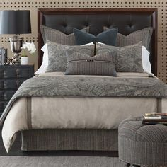 Reign Bedding Collection