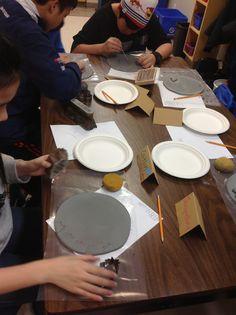 Clay classes I teach !!!