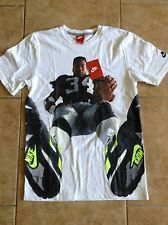 BO JACKSON T-Shirt THE BALL PLAYER Poster Raiders Jordan Retro ...