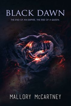 Title: Black Dawn Author: Mallory McCartney Genre: Fantasy, New Adult, Young Adult Release Date: February 2017 Publisher:. Ya Books, I Love Books, Book Club Books, Book Lists, Book Series, Good Books, Fantasy Books To Read, Fantasy Book Covers, Book Suggestions