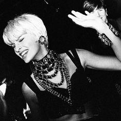 Linda Evangelista in Chanel (1991)