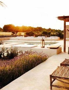 Leclusedecor: La casa de Eugenia Silva en Formentera, WOW!!!