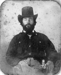 """""""Civil War might have made the guerrilla but only the excesses of civil war could have made him the untamable and unmerciful creature that history finds him.""""  (quote fm John Newman Edwards in his book, Noted Guerrillas.)  Photo Galleries   Local Confederate guerrillas   Civil War 150"""