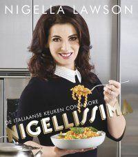 Het nieuwe kookboek van Nigella Lawson!!