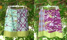 5 Fun Fat Quarter Sewing Projects For Friday - July 7                                                                                                                                                      Mehr