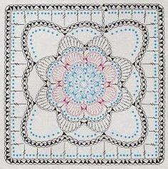 granny square patterns free - Google Search