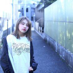 川端 常允さんはInstagramを利用しています:「カジュアルスタイル。 ラフなストリート感も^_^ #超音波トリートメント#TOKIO #color #ash #アッシュ #クレイジーアッシュ#加工なし#髪切ろうぜ #カット #cut #hisa #クレイジーカラー #サラ髪 #サラ神 #連絡お待ちしてます#美容師…」