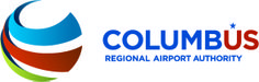 logo design for Columbus Regional Airport Authority; manages #CMH and #LCK airports