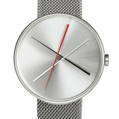 Projects+Watch+(Denis+Guidone)+-+Crossover+-+Steel+Silver+(twistedtime.com)