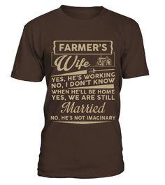 Farmer Wife Shirt Womens V Neck Tri Blend T Shirt farmer shirt, farmer mug, farmer gifts, farmer quotes funny #farmer #hoodie #ideas #image #photo #shirt #tshirt #sweatshirt #tee #gift #perfectgift #birthday #Christmas