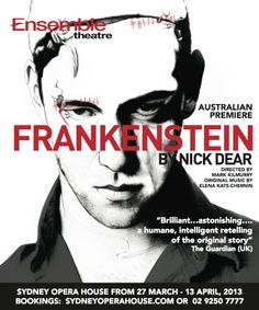 Freelance Graphic Design Portfolio - Ensemble 2013 Theatre Design, Freelance Graphic Design, Retelling, Love S