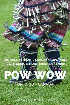 The most authentic cultural experience in Canada is attending a traditional First Nations Pow Wow. Learn more in this article. . #powwow #ontario #canada #londonontario #ldn #ldngem #519 #londonont #londonon #indigenoustourism #firstnations #nativeamerican #culture #festival #indigenous #indigenousculture #northamerica #visitcanada #thingstodoincanada #thingstodoinontario #travelcanada #canadatravel Travel Couple, Family Travel, Visit Canada, Cultural Experience, Pow Wow, Stunning Photography, Canada Travel, First Nations
