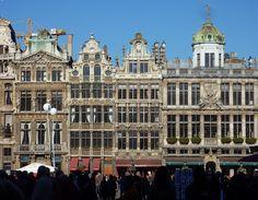Brussels-grandplace