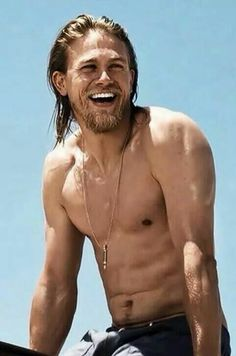 Enough said. Am I drooling in public?