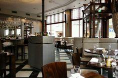 Mooiste restaurant van haarlem, lambermon's