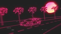 New trending GIF on Giphy. 80s retro vhs neon miami lamborghini lambo outrun countach. Follow Me CooliPhone6Case on Twitter Facebook Google Instagram LinkedIn Blogger Tumblr Youtube
