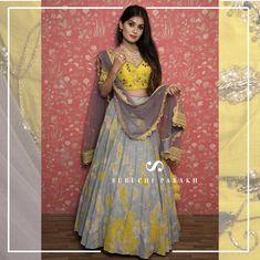 Indian Dresses, Indian Outfits, Lehenga, Sarees, Sari Dress, Sharara, Half Saree, Dress Patterns, Kurti