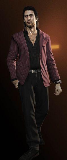 #Yakuza5 #PlayStation3 #PlayStation4 Para más información sobre #Videojuegos, Suscríbete a nuestra página web: http://legiondejugadores.com/ y síguenos en Twitter https://twitter.com/LegionJugadores