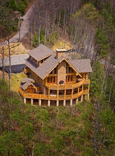 Log Homes: Virginia 2...would like to know how many bedrooms