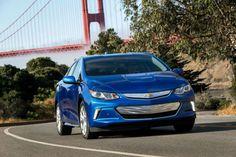 Chevrolet Volt 2017 Incentives
