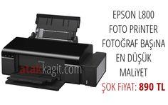 En Ucuz Epson L800 Foto Yazıcı