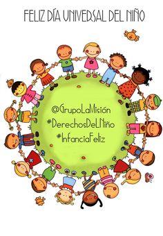 Amanece #Madrid radiante, Hoy es el #DÍA #UNIVERSAL DEL #NIÑO, like si vosotros también creéis en infancias felices :) Nosotros no nos olvidamos de #ellos <3 #Bdías #Díadelosniños #Derechosdelniño #InfanciaFeliz #20N Comics, Madrid, Turkey, Kids Learning Activities, Boy's Day, Proverbs, Word Of God, Happy Day, Childhood