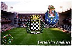 Portal das Análises: FC Porto regressa às vitórias com uma goleada (5-0)