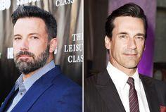 SINGLE-Alarm bei diesen heißen Männern Hollywoods!