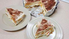 Nepečený dort Malakov - Recepty 2019 Tiramisu, French Toast, Breakfast, Ethnic Recipes, Youtube, Morning Coffee, Tiramisu Cake, Youtubers, Youtube Movies
