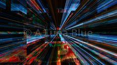 Futuristic Digital Light Technology 10810