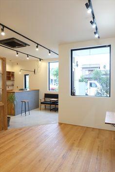 shop design|hiro Salon Interior Design, Salon Design, Cafe Interior, Mini Cafe, Natural Interior, Coffee Shop Design, Commercial Design, Beauty Shop, Modern Decor