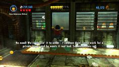 This is Chapter 6 of my LEGO City Undercover walkthrough. This chapter is called 'All in the Family' In hopes of getting on Vinni Pappalardo's good side, Cha...