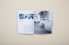 Kinfolk Issue Fifteen: The Entrepreneurs Issue - Kinfolk
