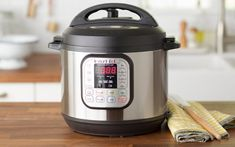 How to Cook Chicken Breasts in an Instant Pot Using A Pressure Cooker, Instant Pot Pressure Cooker, Pressure Cooker Recipes, Pressure Cooking, Slow Cooker, Pressure Pan, Rice Cooker, Instant Pot Baby Food, Instant Pot Dinner Recipes