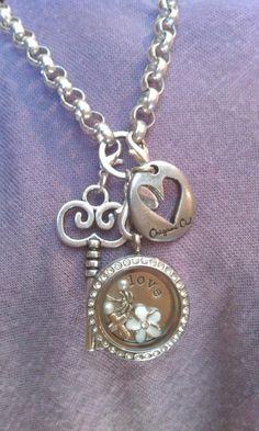 Love....with a little Faith & Vintage   www.facebook.com/OrigamiOwlCindyMcQueenIndependentDesigner