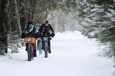 Fat Camp Special – Ken and Andy Interview 2017 Arrowhead Champion Jill Martindale Fat Bike, Mtb, Canada Goose Jackets, Champion, Interview, Winter Jackets, David, Winter Coats, Winter Vest Outfits