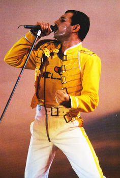 Freddie Mercury was a gifted songwriter