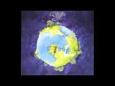 That was yesterday: Yes- Fragile (Full Album)