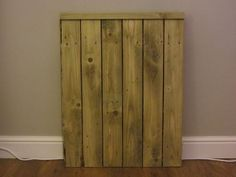 Wooden Bespoke Gate - Garden Timber Door - Made To Size, Please Choose