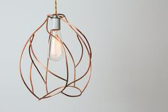 Hey, I found this really awesome Etsy listing at https://www.etsy.com/listing/173143449/bare-bulb-pendant-lamp-industrial-cage