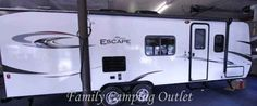 2016 New Kz SPREE ESCAPE 250S BUNKHOUSE TRAVEL TRAILER Travel Trailer in Pennsylvania PA.Recreational Vehicle, rv, Inventory Reduction Sale! Was $21,915. Now Only $18,628! Dont Miss This Opportunity! The 2016 Spree Escape 250S travel trailer by KZ has 1 Slide, 2 Bunks, and sleeps up to 10! This lovely ultra lightweight trailer has a UVW of 3,900 Lbs and is designed for todays lighter tow vehicles. Inside there is a 60x75 walk-around camper queen bed with night stands, overhead cabinets...