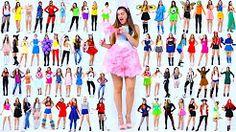 (238) costumes ideas - YouTube
