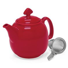 1000 images about teapots on pinterest le creuset chinese and porcelain - Chantal teapots ...