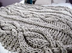 etsy listing at https://www.etsy.com/listing/257449513/ready-to-ship-twisted-cable-knit-blanket