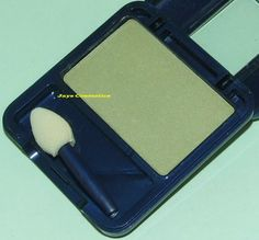 Collection 2000 eyeshadow 32 LIME TANG green pressed powder eye shadow Listing in the Collection 2000,Eye Shadow,Make-Up & Cosmetics,Health & Beauty Category on eBid United Kingdom